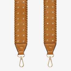 Whipstitch Bag Strap  TAN  hi-res