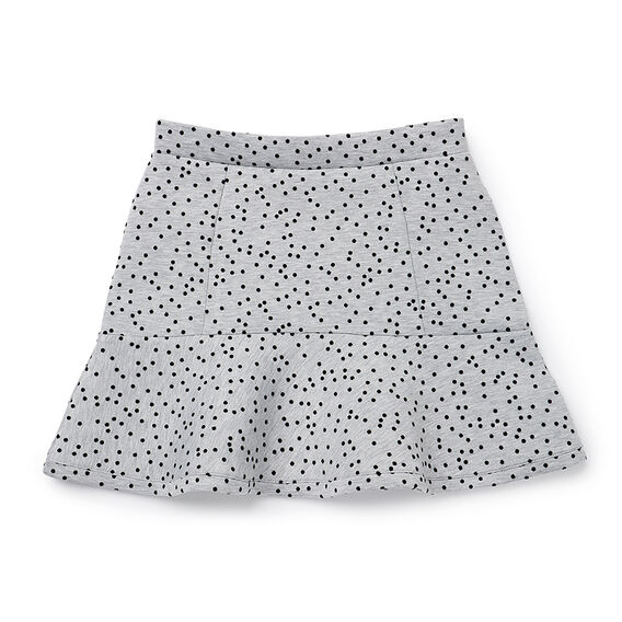 Spot Skirt  CLOUD  hi-res