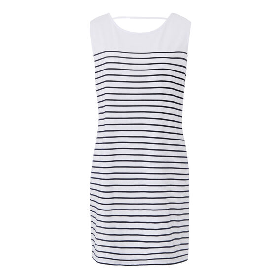 Stripe Tank Dress  STRIPE  hi-res