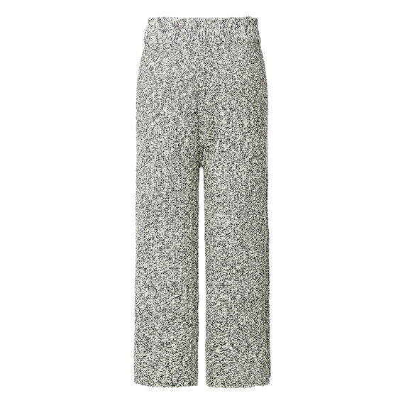 Knitted Culotte Pant  MULTI  hi-res