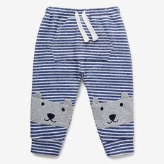 Bear Knee Trackie  BRIGHT COBALT  hi-res