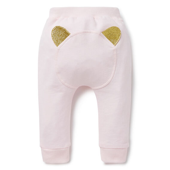 Bum Patch Trackie  ICE PINK  hi-res