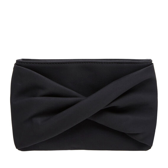Twist Coin Purse  BLACK  hi-res