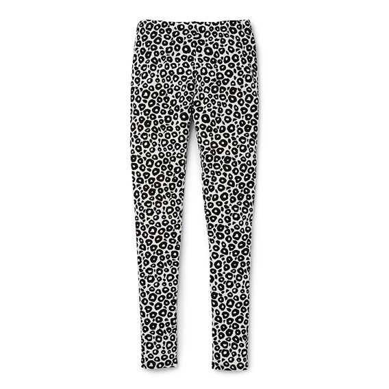 Ocelot Legging  BLACK  hi-res