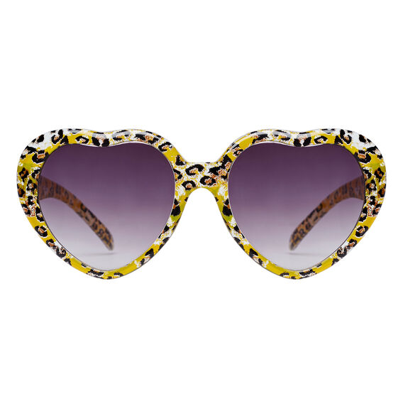 Ocelot Heart Sunglasses  OCELOT  hi-res