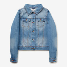Denim Jacket  TRUE BLUE  hi-res