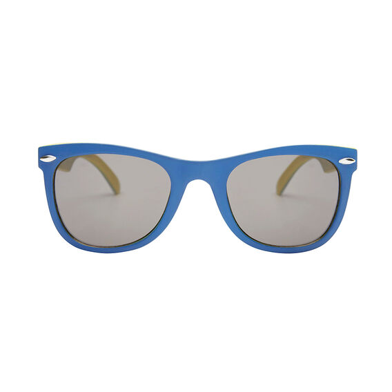 Spliced Matte Sunnies  NAVY  hi-res