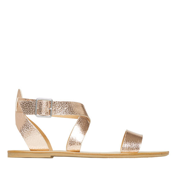 Strap Sandal  ROSE GOLD  hi-res
