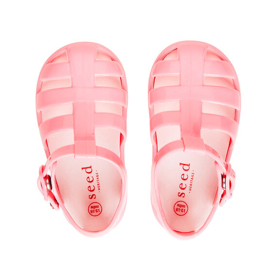 Fisherman Jelly Sandal  PINK  hi-res