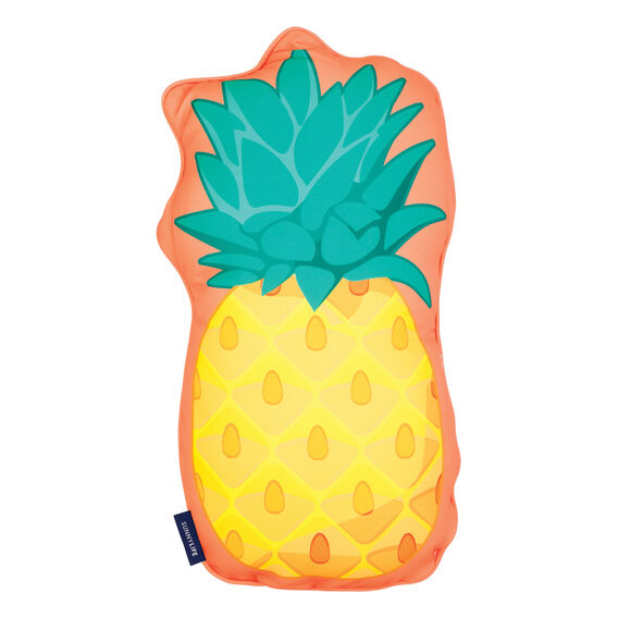 Pineapple Cushion  MULTI  hi-res