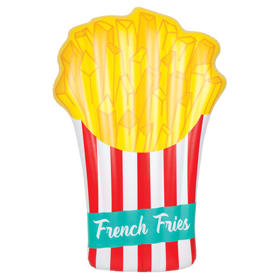 Inflatable French Fries  MULTI  hi-res