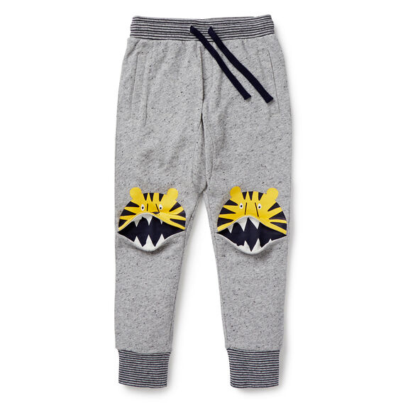 Tiger Knee Trackie  DOT MARLE  hi-res