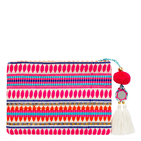 Holiday Clutch  MULTI  hi-res