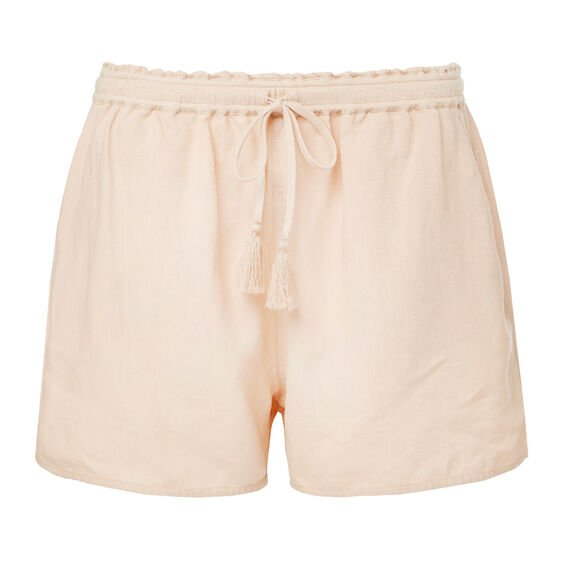 Summer Short  DUSTY TAN  hi-res