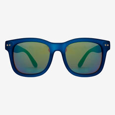 Navy Sunglasses  NAVY  hi-res