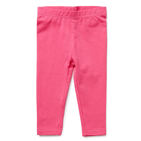 Basic Leggings  BUBBLEGUM  hi-res