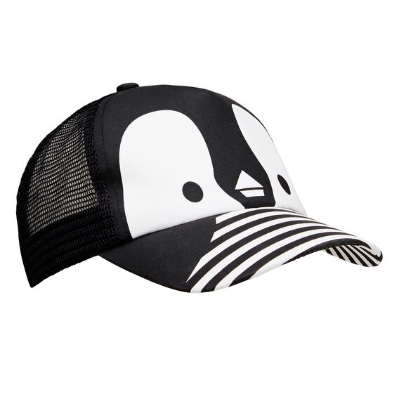 Penguin Cap  BOY  hi-res