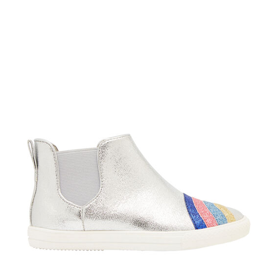 Rainbow Mason Boot  SILVER  hi-res