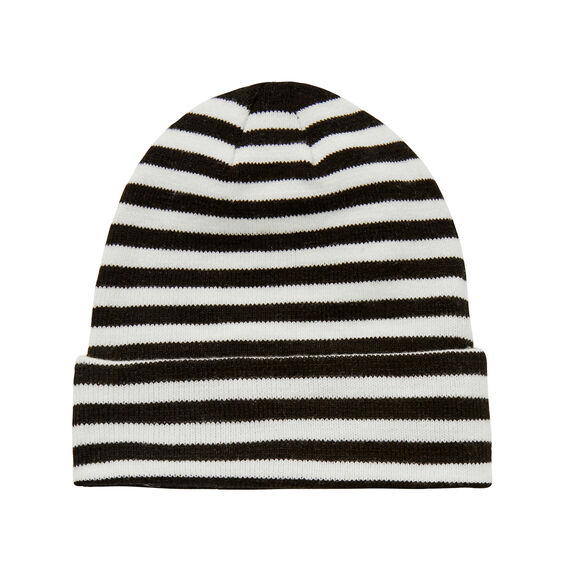 Stripe Beanie  MULTI  hi-res