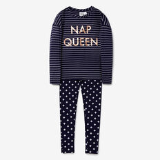 Nap Queen PJ  MIDNIGHT  hi-res