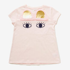 Sunglasses Tee  ICE PINK  hi-res