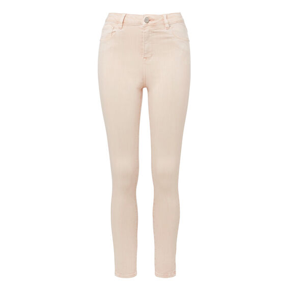 Skinny Jean  SHELL PINK  hi-res