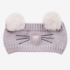 Miss Mouse Headband  CLOUD MARLE  hi-res