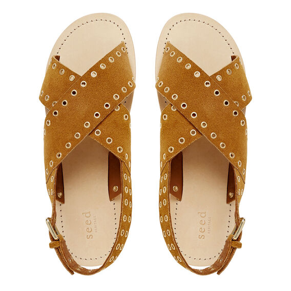 Kate Sandal  LIGHT TAN  hi-res