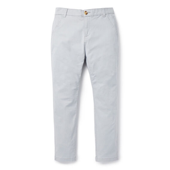 Chino Pant  LIGHT GREY  hi-res