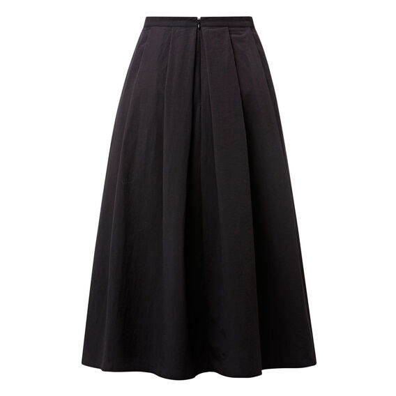 Collection Dancing Skirt  BLACK  hi-res