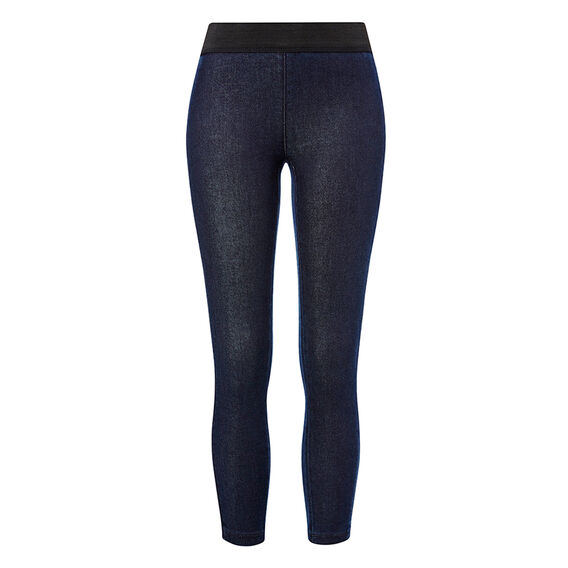 Jegging  DARK DENIM  hi-res