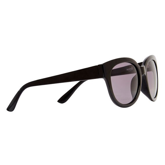 Gail Sunglasses  BLACK  hi-res