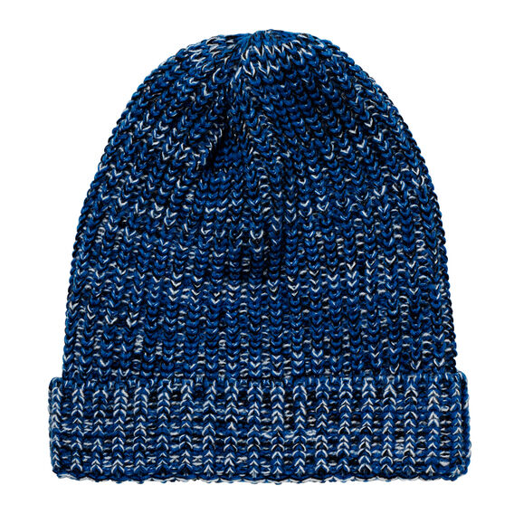 Fleck Knit Beanie  MULTI  hi-res