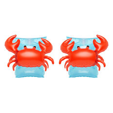 Inflatable Arm Band Crab  MULTI  hi-res