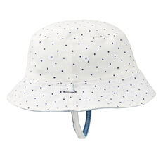 Washed Bucket Hat  CHAMBRAY  hi-res