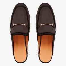 Gwen Slip On Loafer  BLACK  hi-res