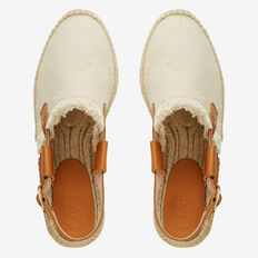 Clair Espadrille  NATURAL  hi-res
