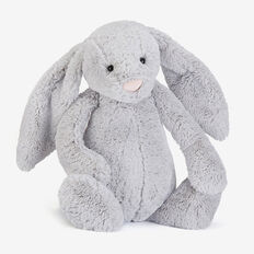 Bashful Giant Bunny  SILVER  hi-res