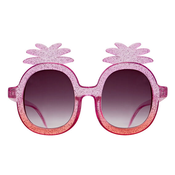 Pink Pineapple Sunglasses  PINK  hi-res