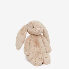 Jellycats Small Bashful Bunny  BEIGE  hi-res