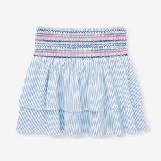 Shirred Skirt  BLUMARINE  hi-res