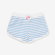 Stripe Runner Short  BLUE CRUSH  hi-res