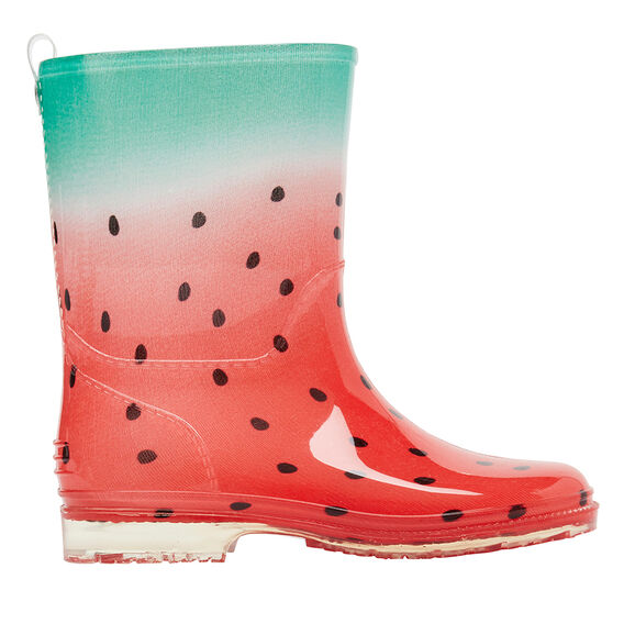Watermelon Gumboot  MULTI  hi-res