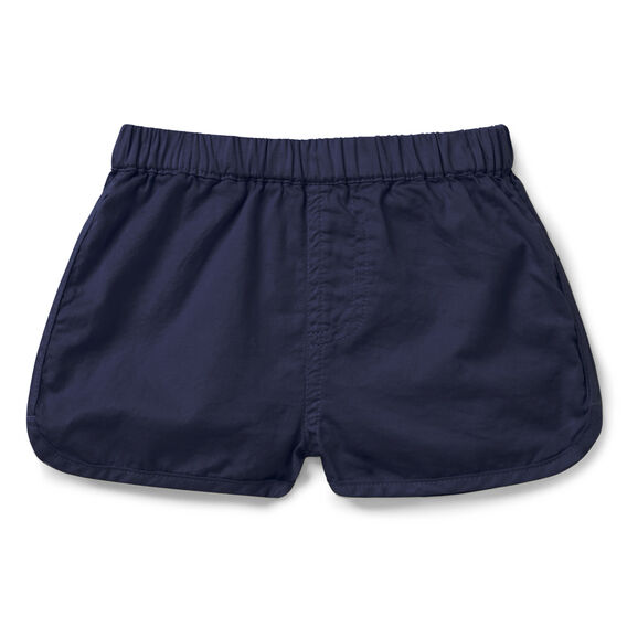 Woven Short  MIDNIGHT BLUE  hi-res