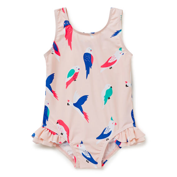 Parrot Bather  ICE PINK  hi-res