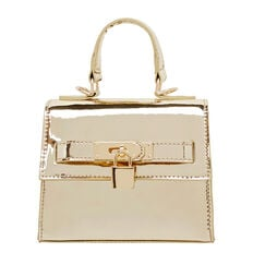Super Metallic Handbag