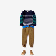 Welt Pocket Pant