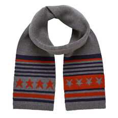 Star Stripe Scarf