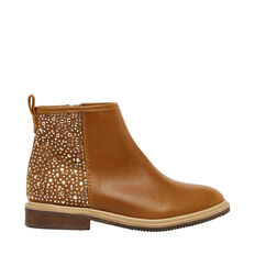 Jewel Back Boot