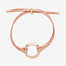 Disc Bracelet  BLUSH  hi-res